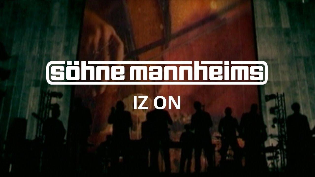 Söhne Mannheims Iz On Hitparadech