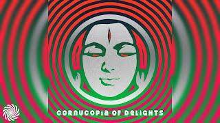 Lucas O'Brien - Cornucopia Of Delights (Continuous Mix)