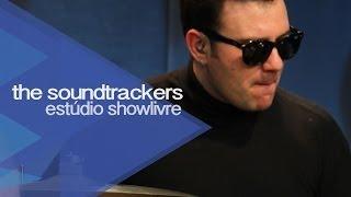 Dont stop believin - Soundtrackers no Estúdio Showlivre 2012
