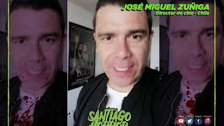 📽️ Jose Miguel Zúñiga 📽️,director nacional nos invita a Santiago Horror 2020