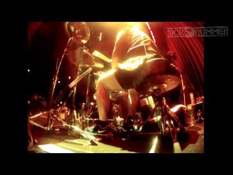 Dale Crover - (the) Melvins - Captain Pungent/Berthas/National Hamster