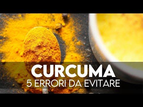 Curcuma, 5 errori da evitare per utilizzarla al meglio in cucina