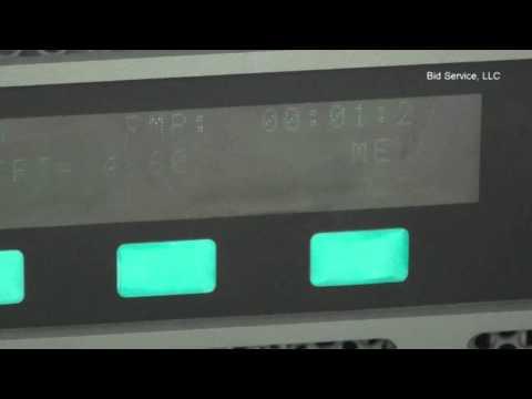 Advanced Energy Pinnacle Plus 10 kW Power Supply #57658
