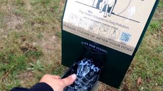 Hobo Analysis: Has Dogi Pot solved the dog poop problem or just created a different problem?