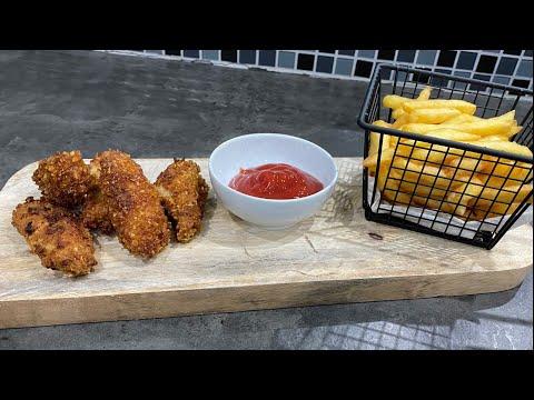 recette-facile-ela-:-poulet-croquant-poulet-croustillant-poulet-kfc-(-les-re7-d'ela-)