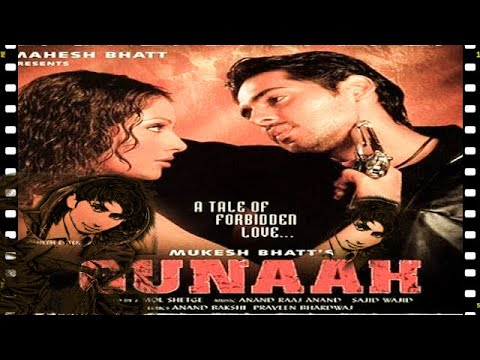 Gunaah 2002 indian Full Movie  Romentic Hindi Movies