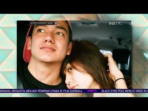 Kado Ulang Tahun Adipati Dolken Ke Vanessa Berhasil Bikin Baper Netizen