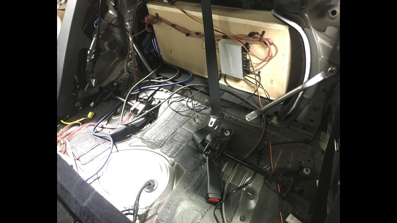 medium resolution of adrenaline autosound rescues this 2013 lexus es350 audio system