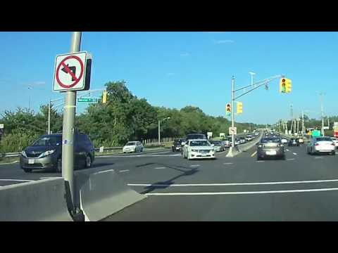 Almost 2 accidents  Dangerous Driving  (Toms River NJ)