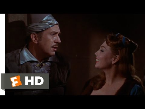 The Raven (8/11) Movie CLIP - You're Alive! (1963) HD