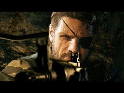 Metal Gear Solid V׃ возвращение в Афган (Кузьменко и Еремеев)