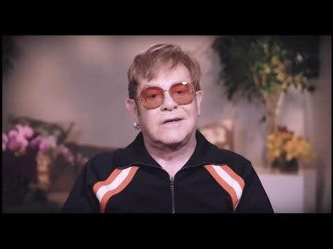 Here's how Elton John is letting fans create their own live sound mixes at his gigs | MusicRadar