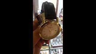 видео Ремонт часов Platinor