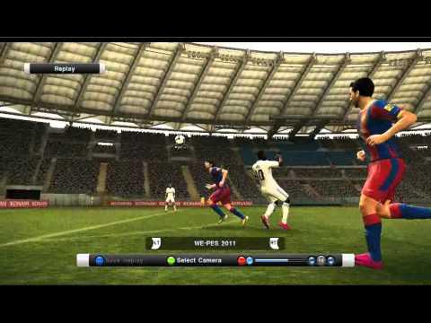 Kỹ thuật tuyệt đỉnh của Messi! .avi
