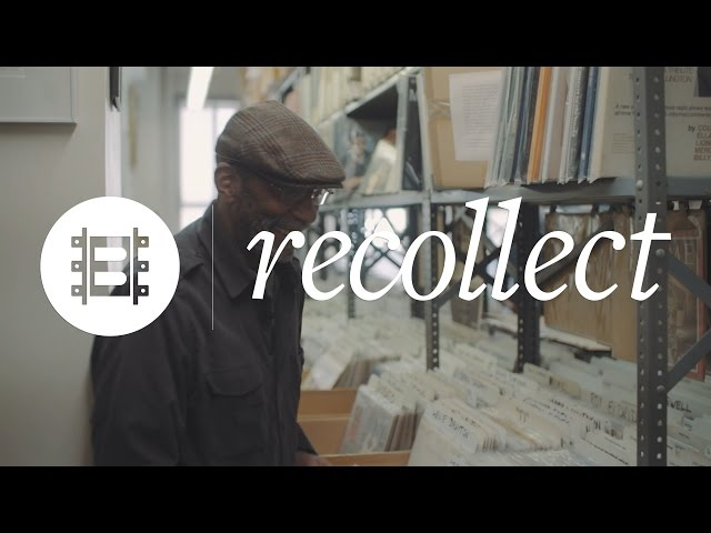 RECOLLECT featuring RON CARTER