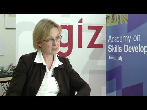 The role of public-private partnerships in skills development