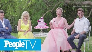 Katherine Heigl Reveals Her Sequel Idea For '27 Dresses' | PeopleTV | Entertainment Weekly