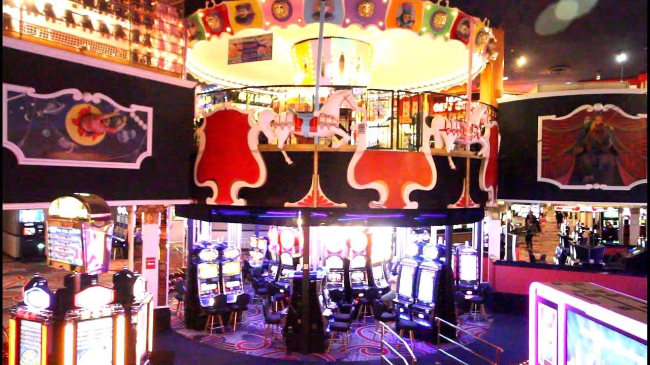 Dvg casino mobile