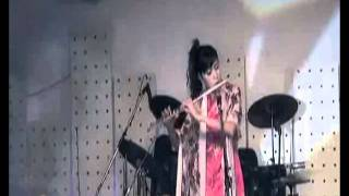 Nước mắt em không còn [Sáo Flute]-Kim Tiểu Phương