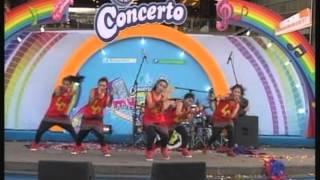 Campina Concerto #MyMusicMyDanceFinal (2) Unlimited Squad - SMAN 1 Banguntapan Yogya Thumbnail