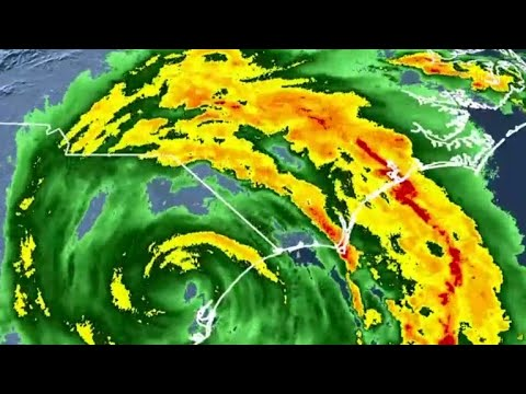 S.C. rescue operations underway as Florence batters region