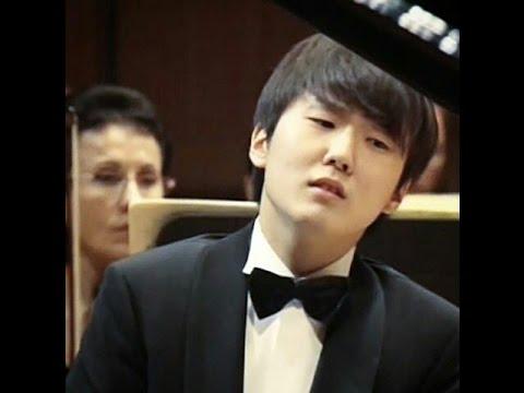 Seong-jin Cho- 31.07.2016 Concert in Vladivostok (Full version)