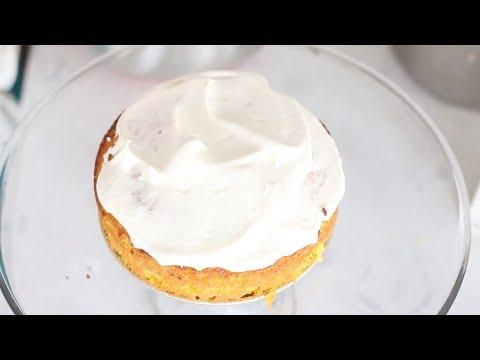 KETO COCONUT FLOUR CAKE RECIPE & REVIEW
