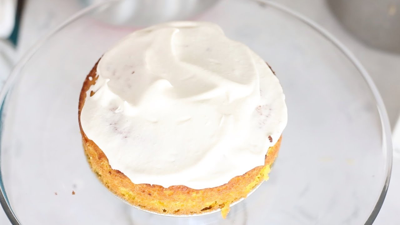 KETO COCONUT FLOUR CAKE RECIPE & REVIEW