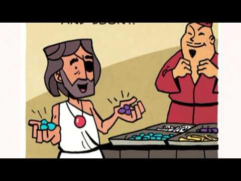 Ιθάκη Καβάφης απαγγελία Σον Κόνερι Ithaka Cavafy Sean Connery comic
