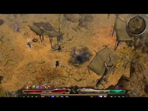 Full Download] Grim Dawn Lv100 Pet Pyromancer Vs Loghorrean