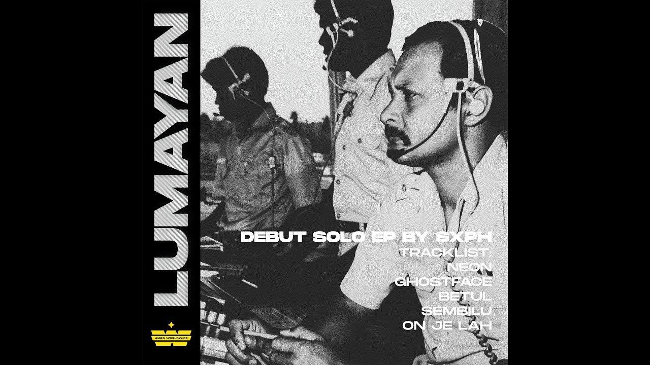 Download SXPH - Lumayan (Full Length EP)