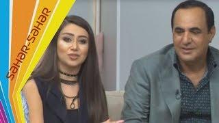 Mənə Damla qədər zərbə vuran ikinci insan yoxdur - Manaf Ağayev - Seher-Seher - ARB TV