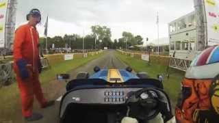 Caterham Seven 620 R 2014 Videos