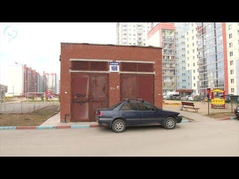 """Вместе со снегом на улице Петухова в Новосибирске """"растаяла"""" дизельная электростанция"""