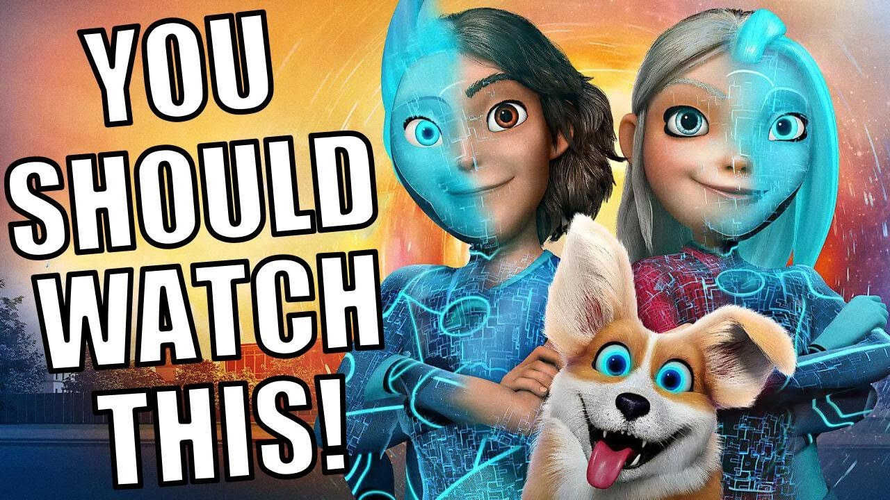 3Below is Criminally Underrated! ⎮A Tales of Arcadia Discussion