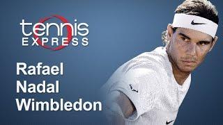 Rafeal Nadal Wimbledon Nike Gear Guide | Tennis Express