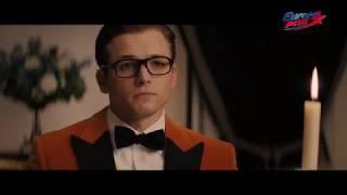 КиноКайф: «Kingsman: Золотое кольцо» (трейлер)