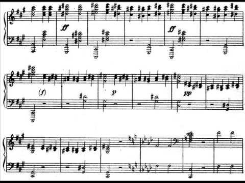 Rachmaninov - Nocturne no. 1 in F-sharp minor (John Ogdon)