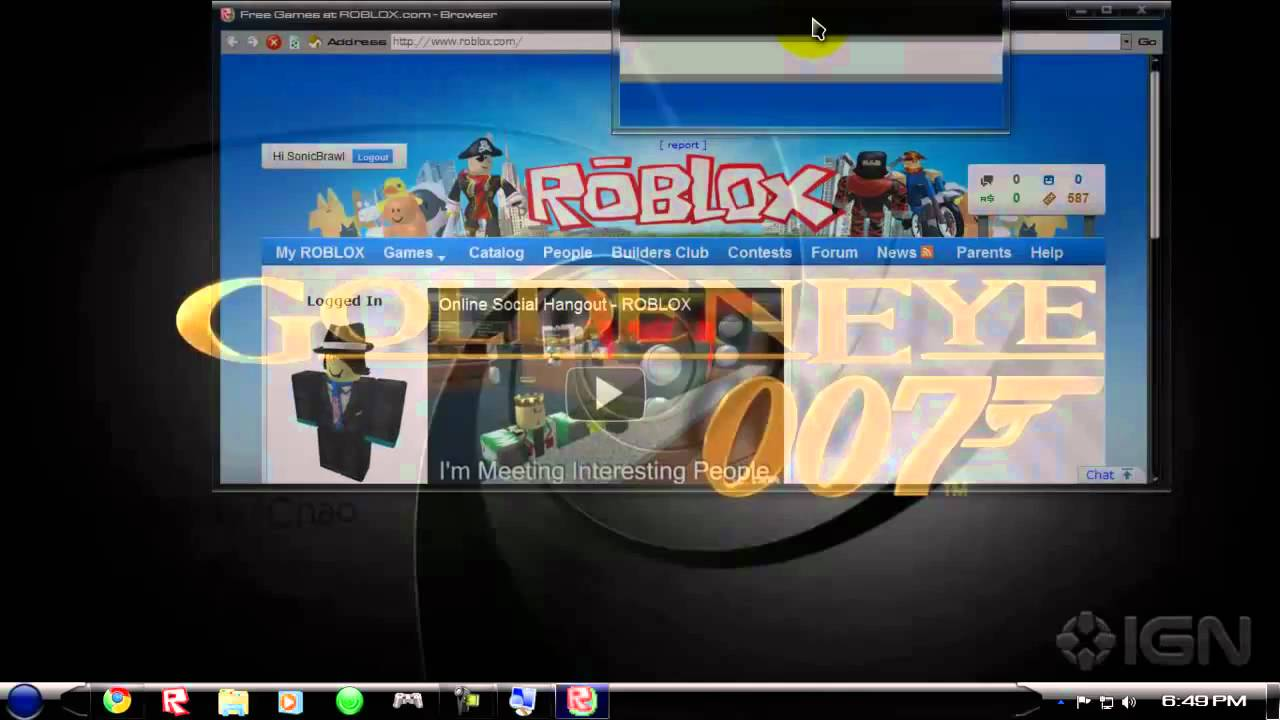 How To Play Roblox With A Ps3 And Xbox360 Controller Youtube
