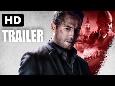 Legacy of Lies | Official Trailer [HD] (Scott Adkins)