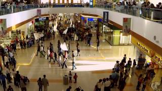 UANE Flashmob