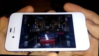 iphone 4s IOS 9 3 5 пытаемся ускорить скорость работы
