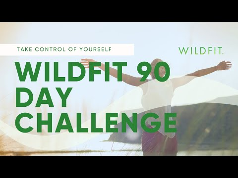 WildFit 90 Day Challenge with Eric Edmeades