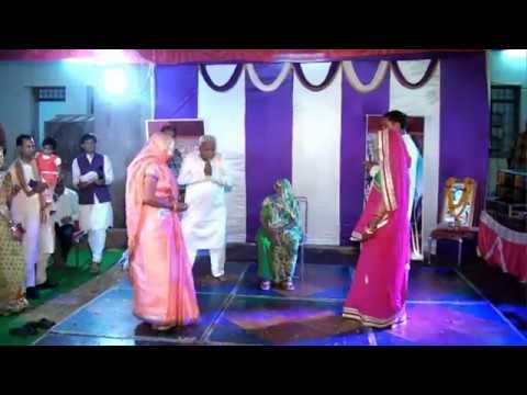Usko Nahi Dekha Hamne Kabhi Lyrics & Song Daadi Maa