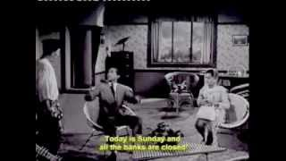 Satay (1958) EngSub Full Movie