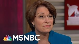 Sen. Amy Klobuchar: Any Foreign Influence On An Election
