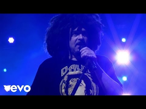 Counting Crows - Palisades Park (Live At Borgata Event Center, Atlantic City / 2014)