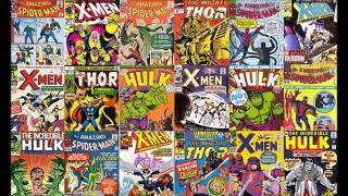 How Much Are Your Comic Books Worth?