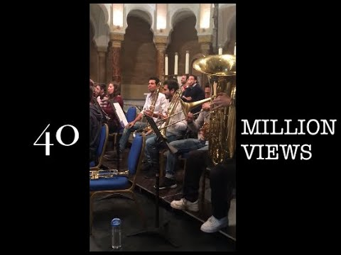 Orchester Joke Star Wars