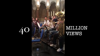 Best Orchestra Joke, the funniest trombone section, WAIT FOR IT!! thumbnail